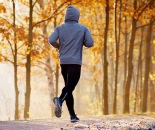 foto: La actividad física reduce el riesgo de morir por COVID-19