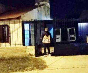 foto: Detuvieron a un policía por violar y grabar a su hija de 11 años