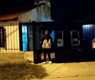 foto: Violaba a ex pareja y a su hija, y filmaba los abusos