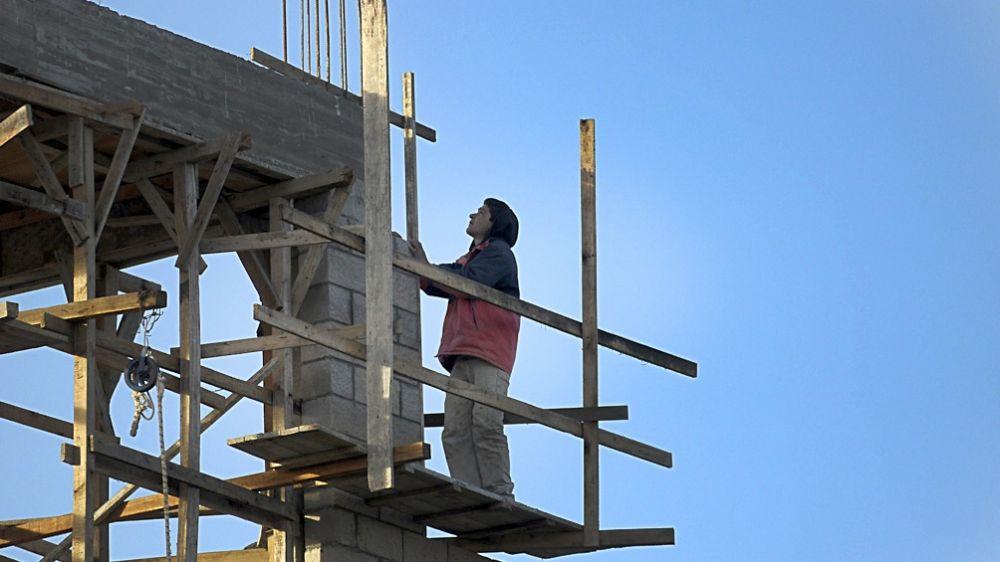 Los detalles de las líneas para refacción y construcción de casas
