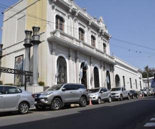 foto: El jueves 22 arranca el pago del plus complementario para municipales
