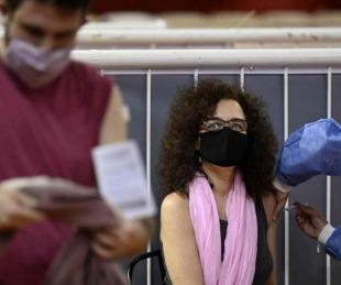 foto: Argentina registró 556 muertes, el número más alto de víctimas fatales