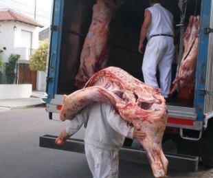 foto: Chau a la media res: cambia el troceo para la venta de carne