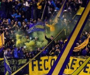 foto: Informe: Boca Juniors es el club argentino de fútbol con más socios