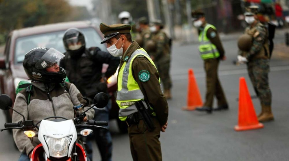 Chile en su peor momento pese a la exitosa campaña de vacunación