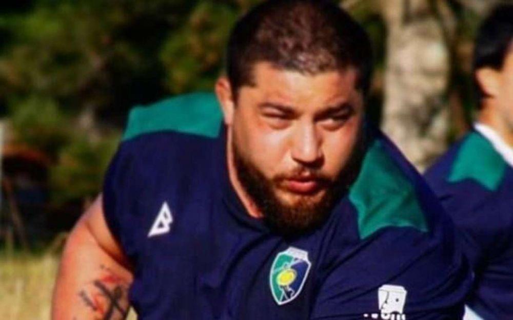 Murió un jugador de rugby de 36 años por coronavirus
