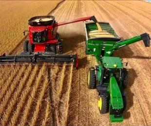foto: El campo perdió el 25% de las explotaciones agropecuarias