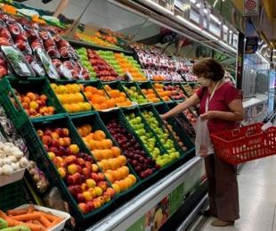 foto: Las ventas en supermercados cayeron casi 6% en febrero