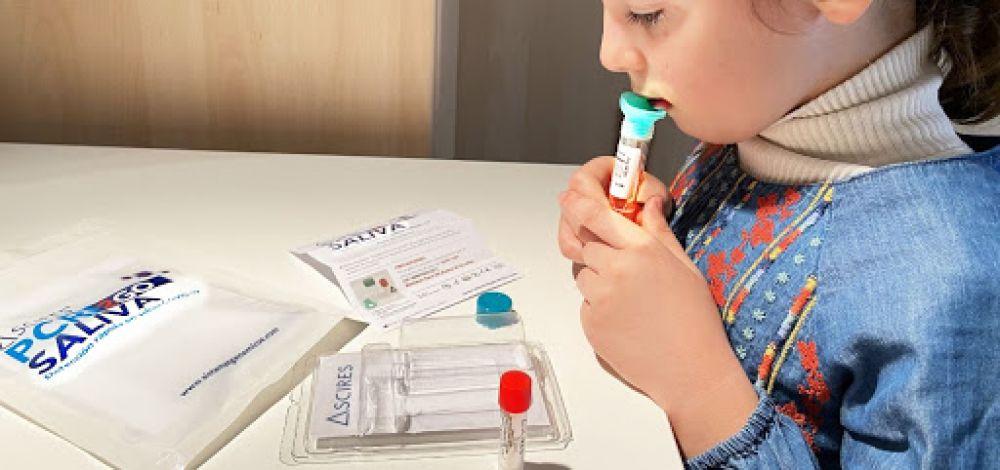 Qué es la PCR isotérmica, la nueva técnica para detectar el Covid