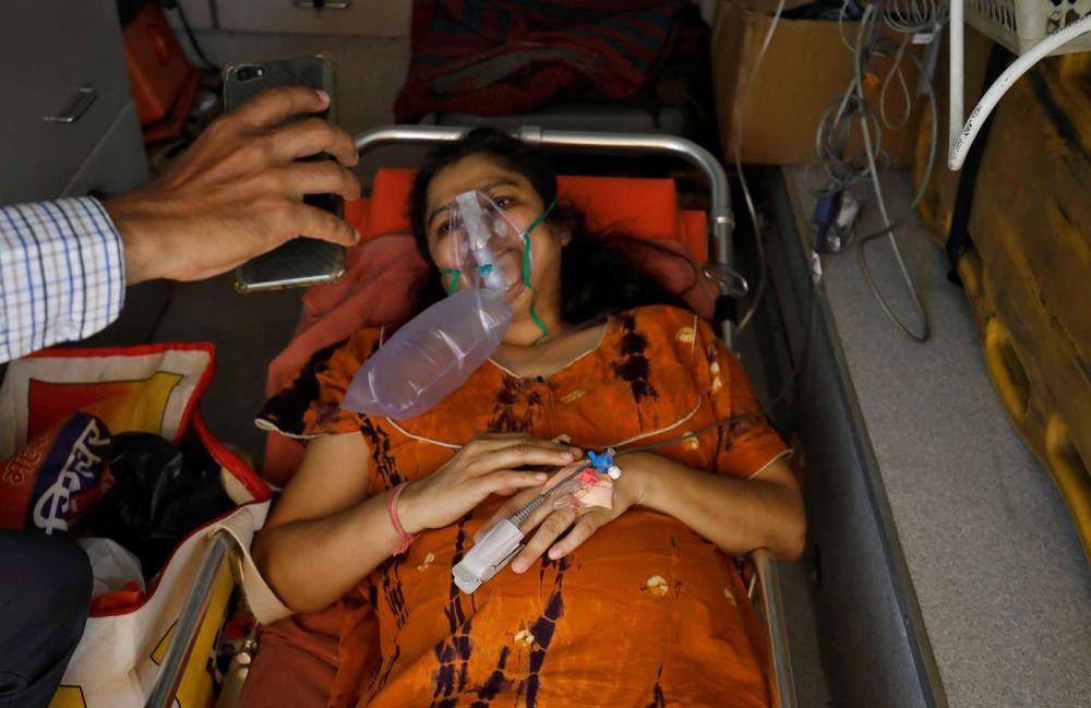 La OMS advirtió que la variante india sería más resistente a vacunas