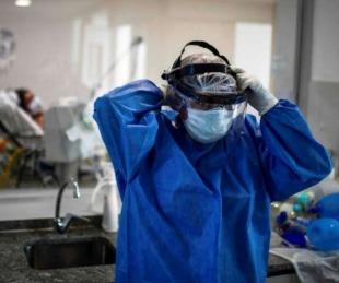 foto: Informaron 23.718 contagios de coronavirus en las últimas 24 horas