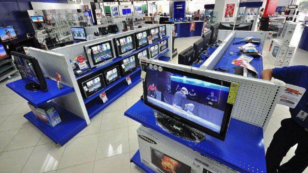 Banco Nación extendió la promoción para comprar TV y audio
