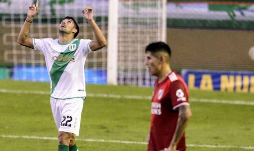 River Plate perdió con Banfield y peligra su pase a cuartos de final
