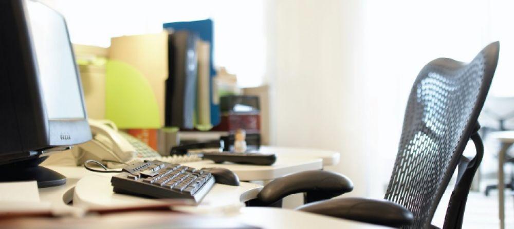 El ausentismo laboral supera el 20% por el COVID-19