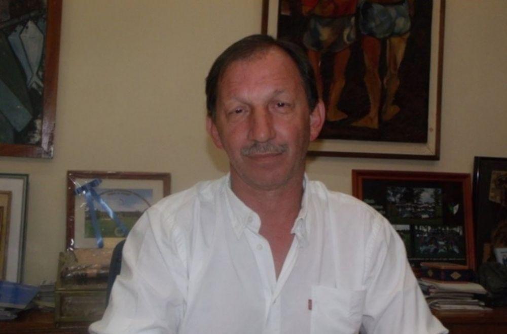 Murió el ex vicegobernador de Corrientes Eduardo Galantini