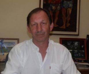 foto: Murió el ex vicegobernador de Corrientes Eduardo Galantini