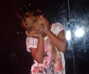 foto: Conmoción por el crimen de una nena de 6 años que fue torturada por su madre