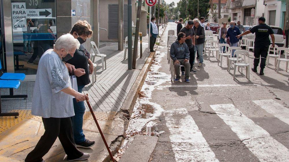 Cuánto pueden subir las jubilaciones desde el 1° de junio