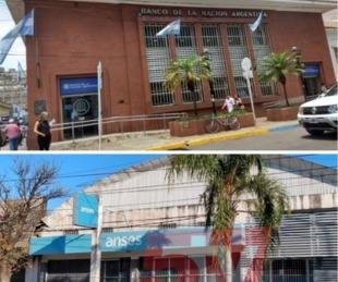 foto: Los bancos y Anses no abrirán sus puertas este lunes 3 de mayo