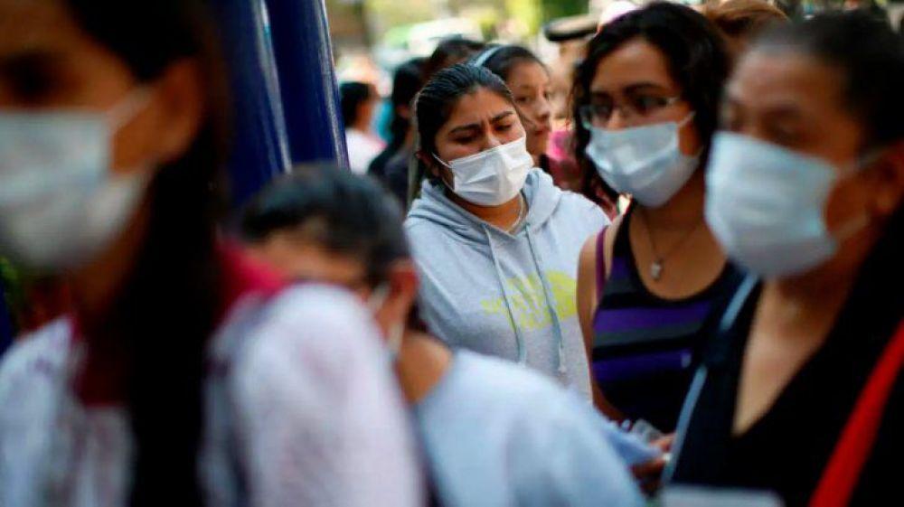 Detectan primer caso de la variante india del Covid en América Latina