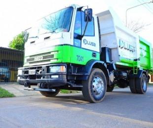foto: Cómo será la recolección de residuos en Capital este lunes