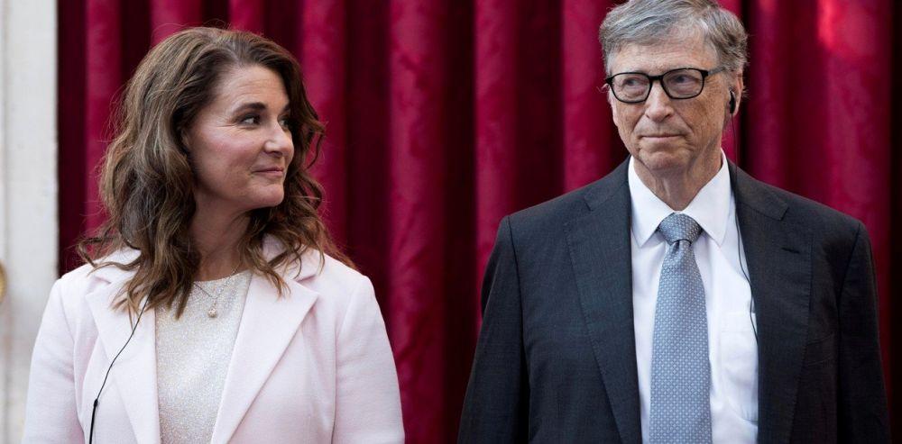 Divorcio de Bill Gates: la millonaria división de bienes con Melinda