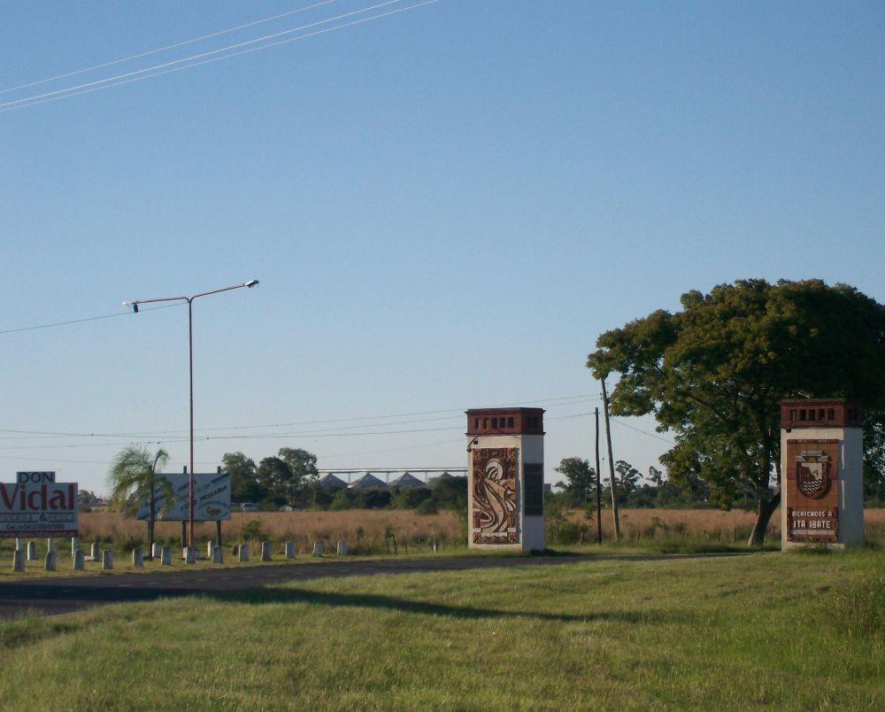 Cerraron la Comisaría, el correo y hasta la Municipalidad de Itá Ibaté