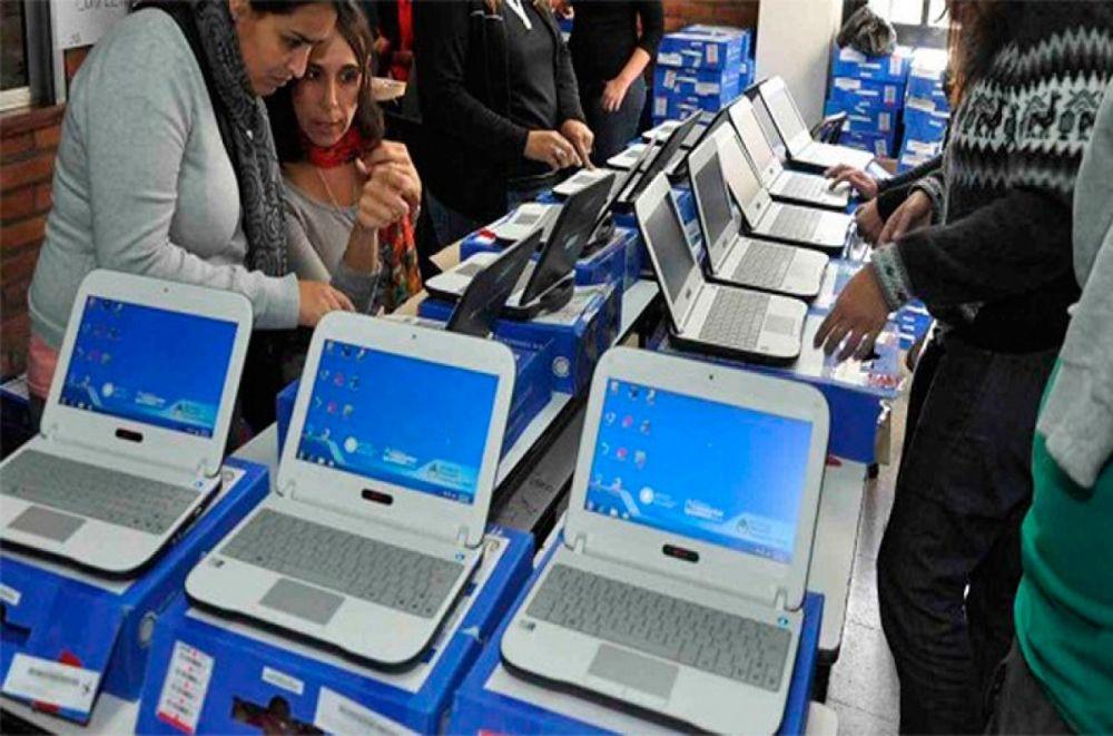 Se anunciará la entrega de netbooks a estudiantes secundarios
