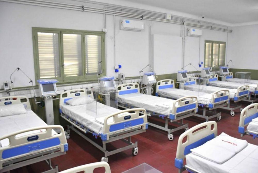 Otra jornada con cinco muertes por coronavirus en Corrientes