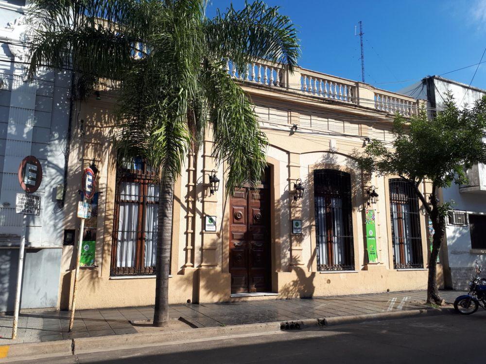 Se detectaron siete casos de Covid en el Ministerio de Turismo