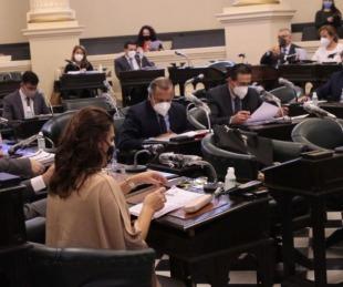 foto: Diputados aprobó homenaje a Ex Combatientes en sus domicilios