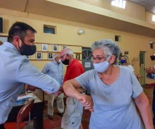 foto: PAMI pagará aumento del 34% a prestadores de Corrientes