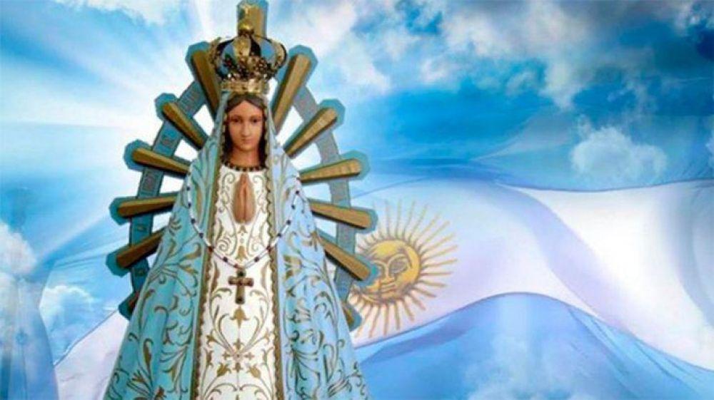 Día de la Virgen de Luján: la historia de la patrona de la Argentina