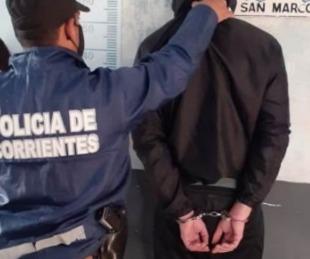 foto: Detuvieron a presunto violador de una menor luego de meses prófugo