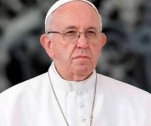 foto: COVID-19: el Papa pidió suspender las patentes de las vacunas