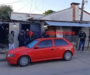 foto: Detuvieron en Corrientes a un hombre buscado en Mercedes