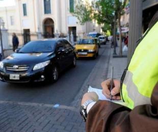 foto: Tenía multas por 40 mil pesos pero un juez ordenó la renovación de su carnet