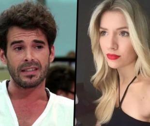 foto: La dolorosa razón por la que Nico Cabré dejó a Laurita Fernández