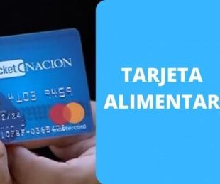 foto: Tarjeta Alimentar: quiénes cobrarán entre 6000 y 12000 pesos