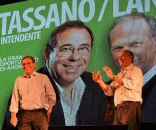foto: Partidos de ECO respaldarán la fórmula Tassano-Lanari