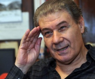 foto: Luego de 50 días internado, le dan de alta a Víctor Hugo Morales