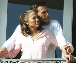 foto: 17 años después, Jennifer Lopez y Ben Affleck están de nuevo juntos