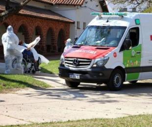 foto: Coronavirus: Corrientes registró 425 nuevos casos en 24 horas
