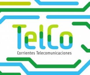 foto:  Telco sigue avanzando con la fibra óptica conectando al interior