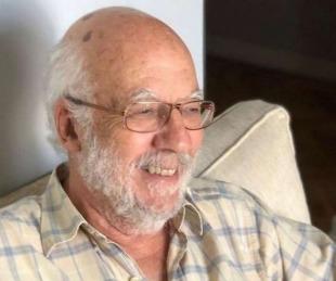 foto: COVID: Conmovedora carta de un investigador del Conicet antes de morir
