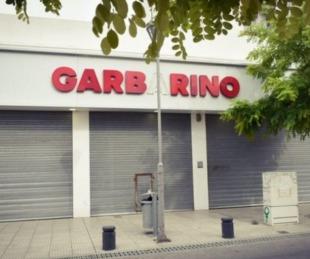 foto: Garbarino no abrió sus locales y hay alerta por el futuro laboral
