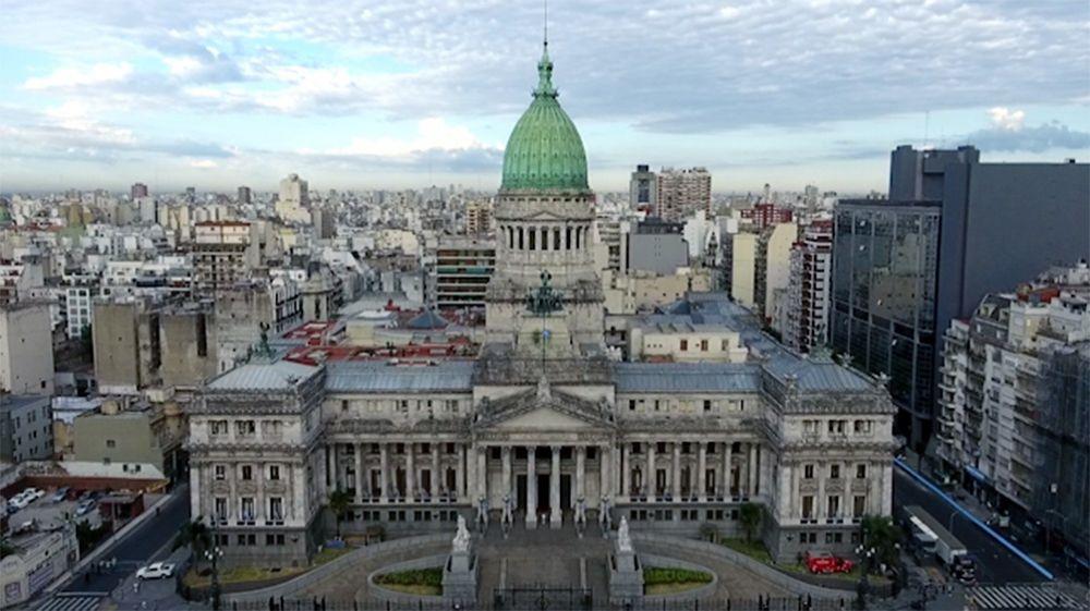 Nación envió al Congreso proyecto de ley de emergencia Covid-19
