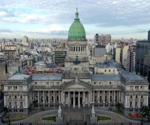 foto: Nación envió al Congreso proyecto de ley de emergencia Covid-19