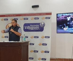 foto: UMC y Haciendas Villaguay remate °144