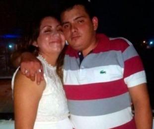 foto: Está acusado de matar a su esposa y culpó a su hijo de 3 años